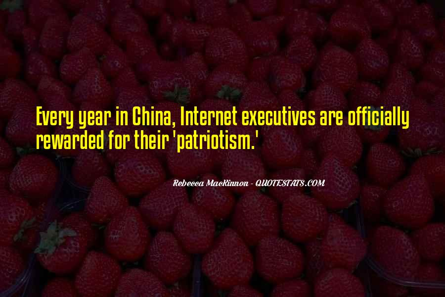 Mackinnon Quotes #274397