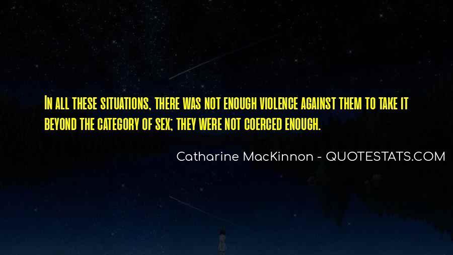 Mackinnon Quotes #277881