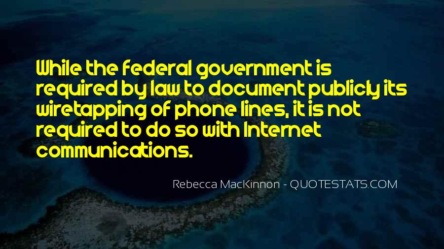 Mackinnon Quotes #303969