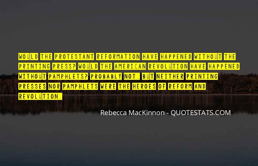 Mackinnon Quotes #305289