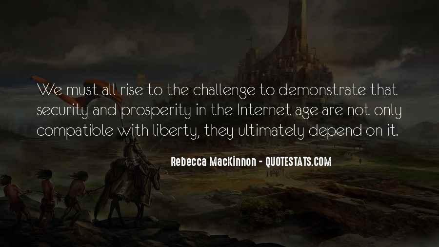 Mackinnon Quotes #317898