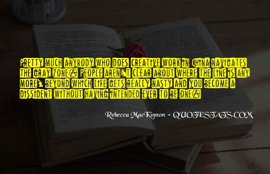 Mackinnon Quotes #318379