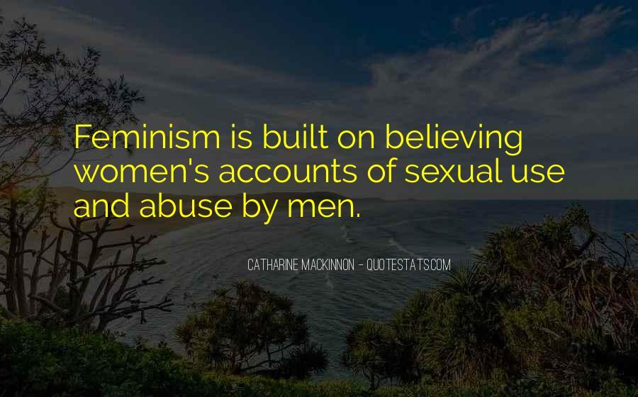 Mackinnon Quotes #376011