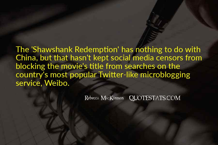 Mackinnon Quotes #405203