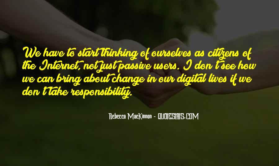 Mackinnon Quotes #495117