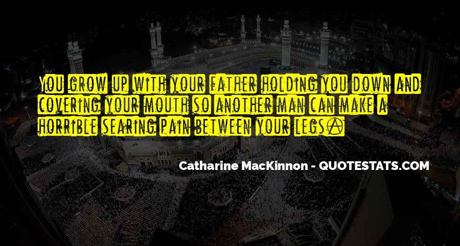 Mackinnon Quotes #496667