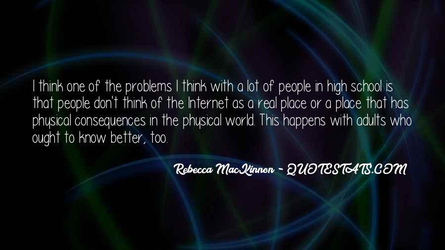 Mackinnon Quotes #533198