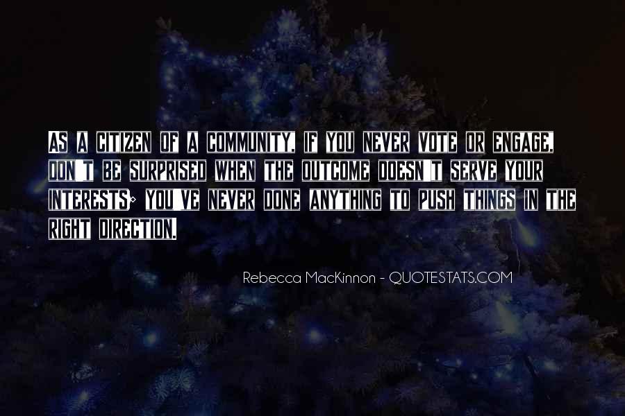 Mackinnon Quotes #599746