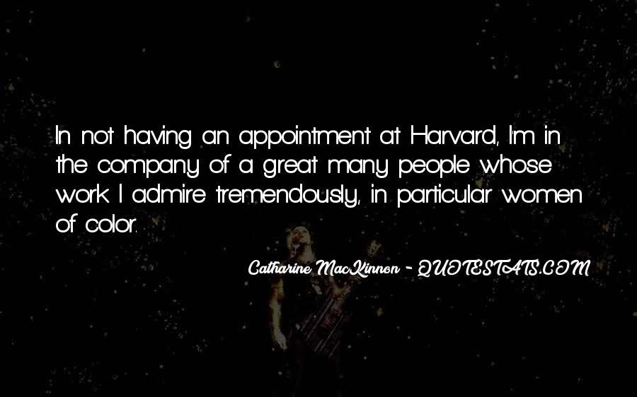 Mackinnon Quotes #608464