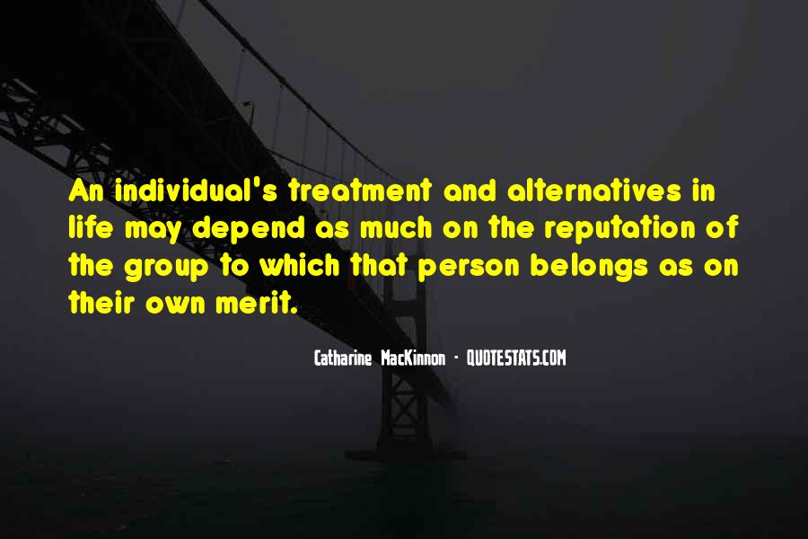 Mackinnon Quotes #610333