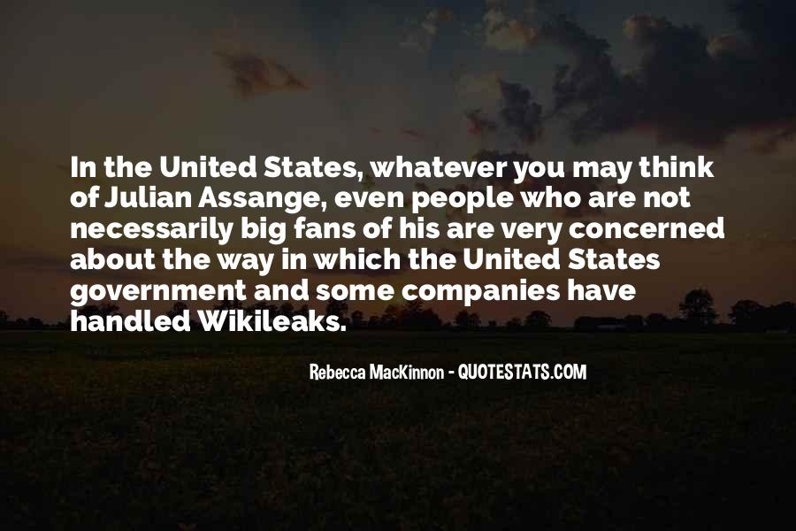 Mackinnon Quotes #626418