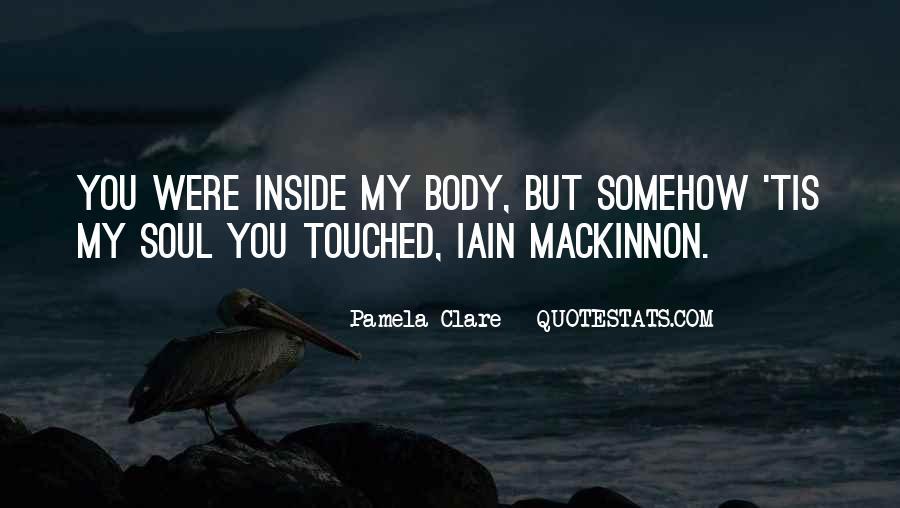 Mackinnon Quotes #654822