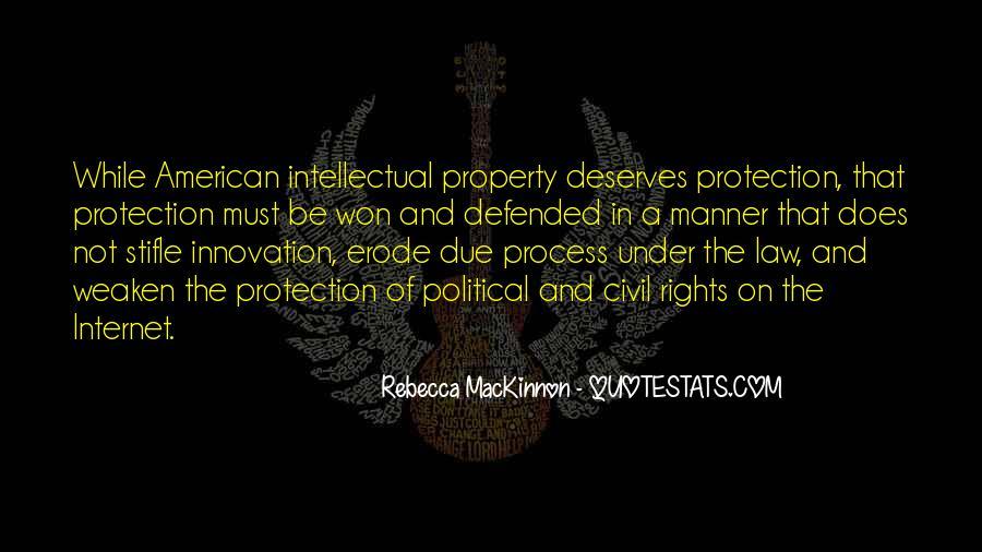 Mackinnon Quotes #657021