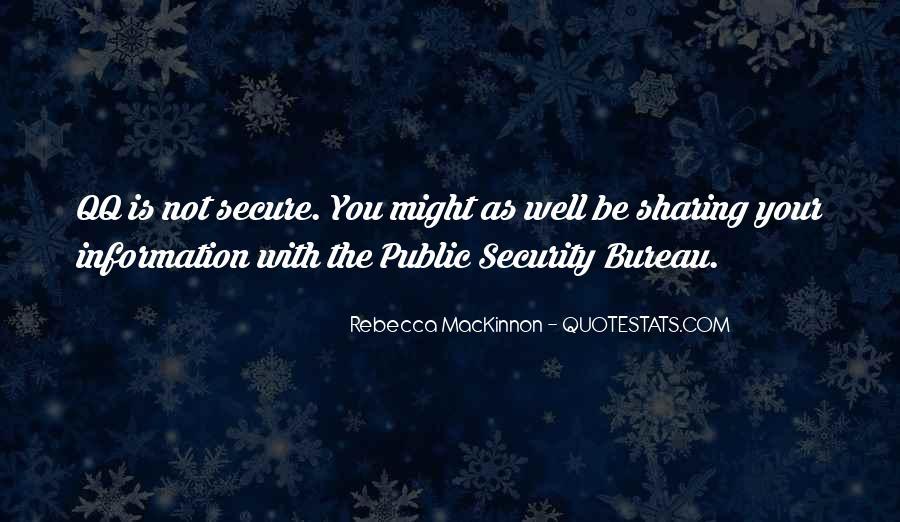 Mackinnon Quotes #659850