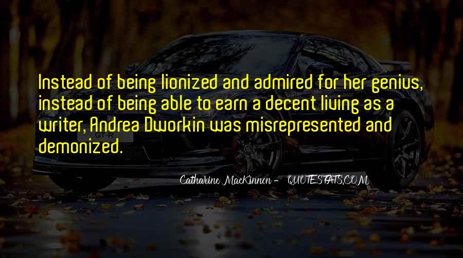 Mackinnon Quotes #684937
