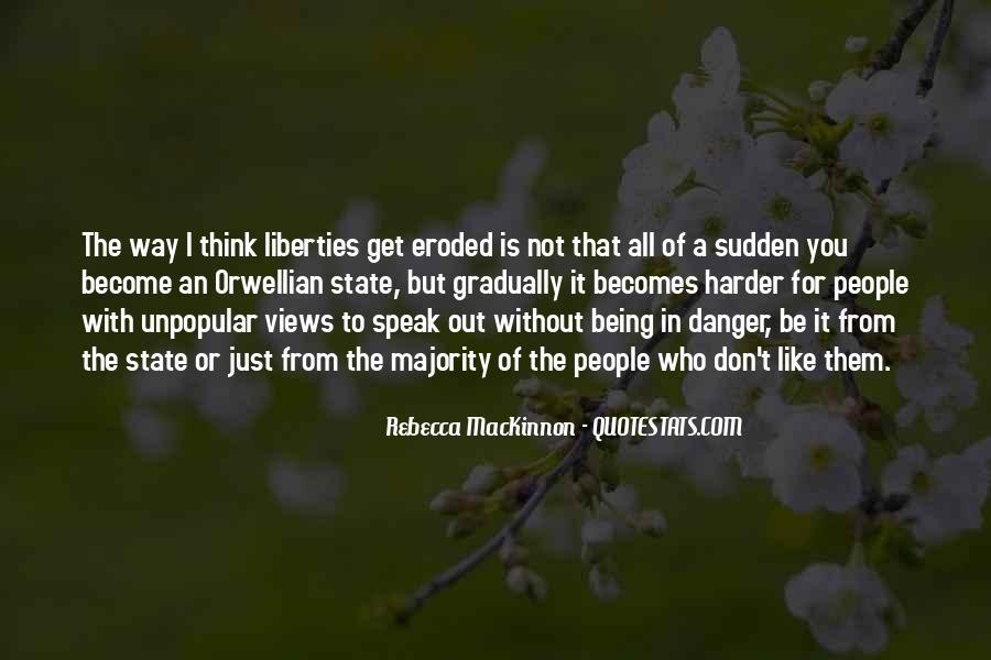 Mackinnon Quotes #716662
