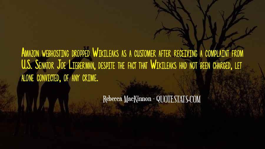 Mackinnon Quotes #777625
