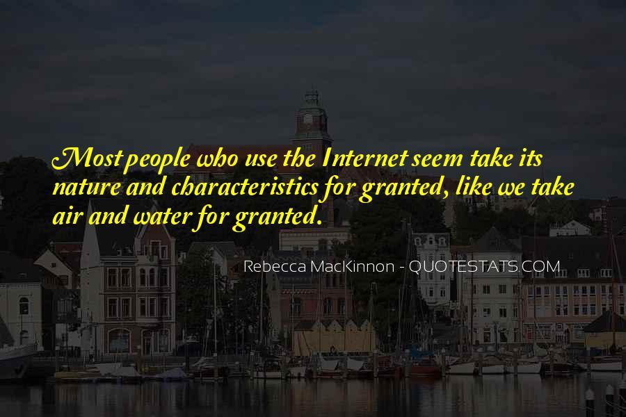 Mackinnon Quotes #778289