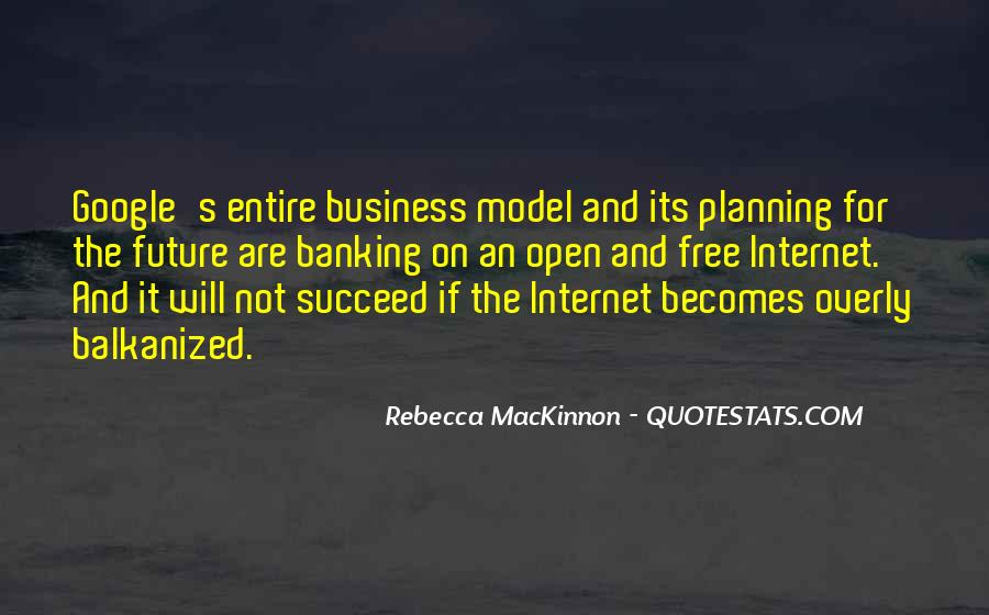 Mackinnon Quotes #787581