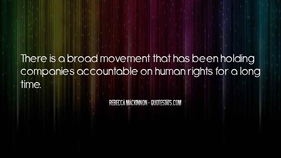 Mackinnon Quotes #81516