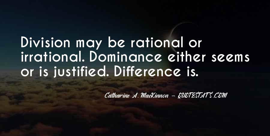 Mackinnon Quotes #85912