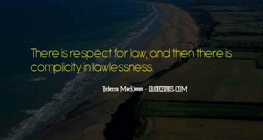 Mackinnon Quotes #95661