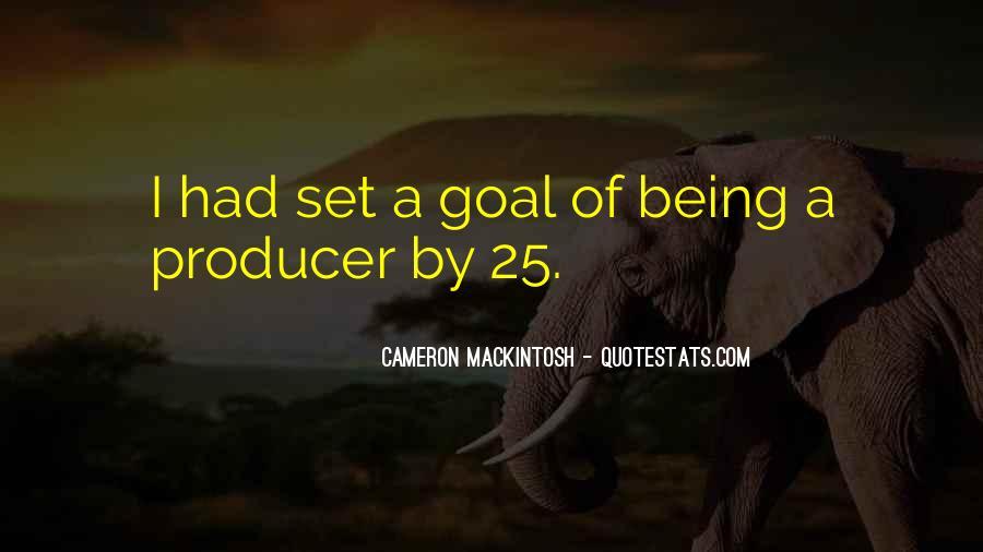 Mackintosh Quotes #1015940