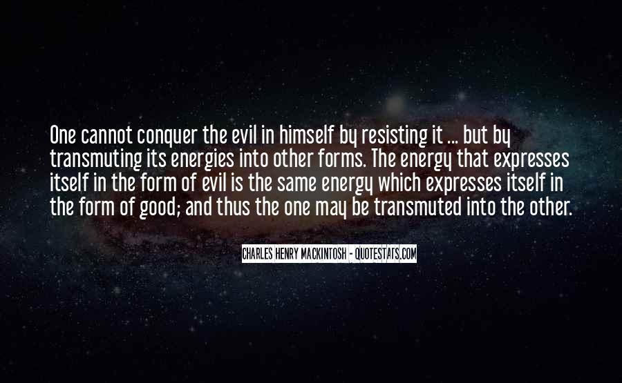 Mackintosh Quotes #1199059