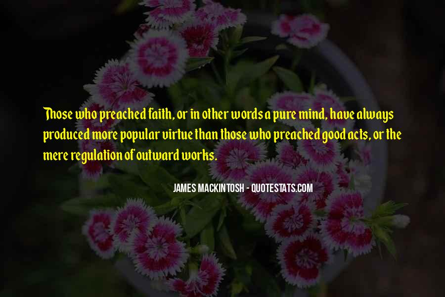 Mackintosh Quotes #122704