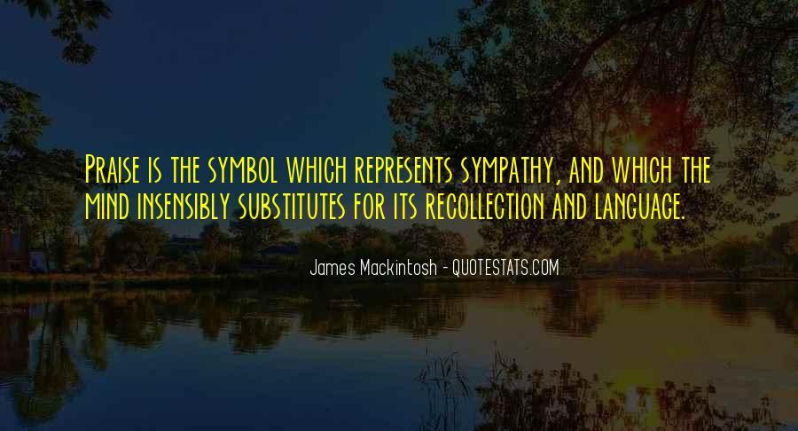 Mackintosh Quotes #125152