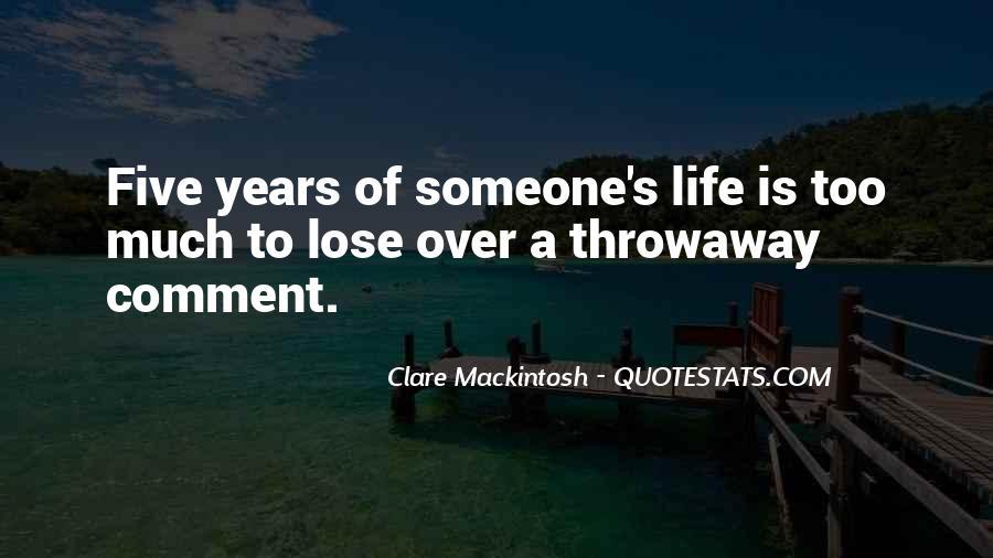 Mackintosh Quotes #1309075