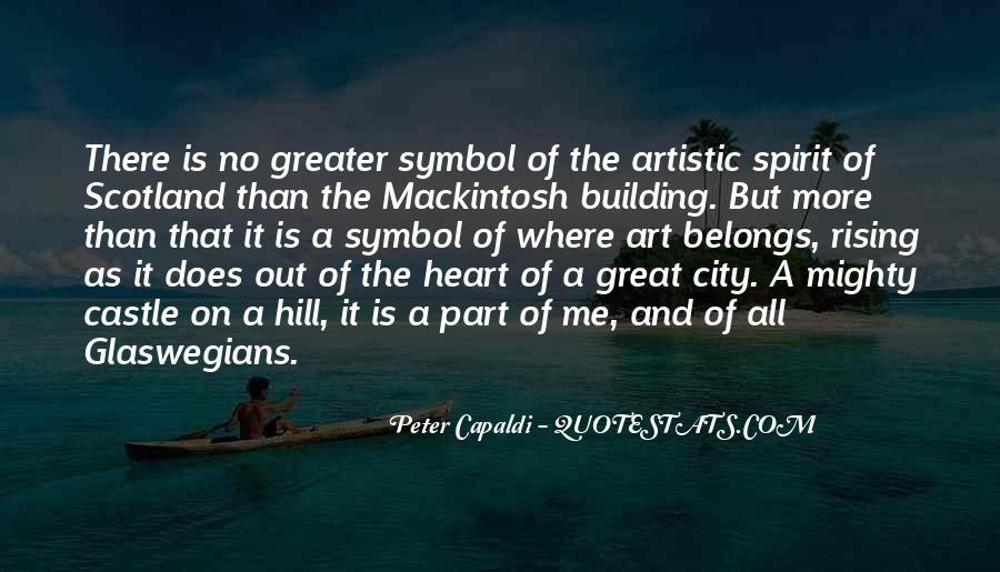 Mackintosh Quotes #1327799