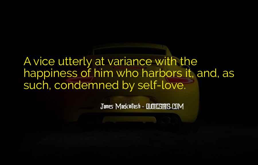 Mackintosh Quotes #1357734