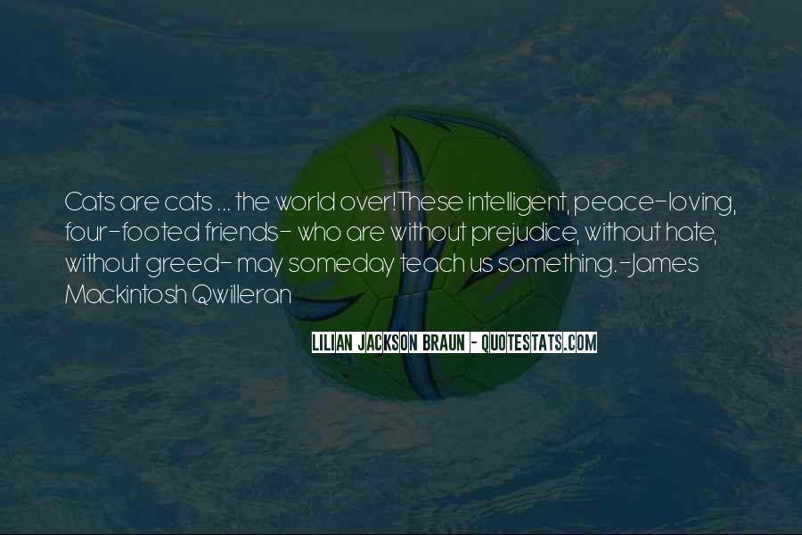 Mackintosh Quotes #1408235