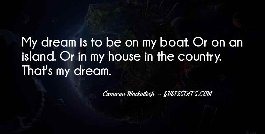 Mackintosh Quotes #1433281