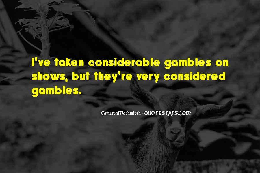 Mackintosh Quotes #1636724