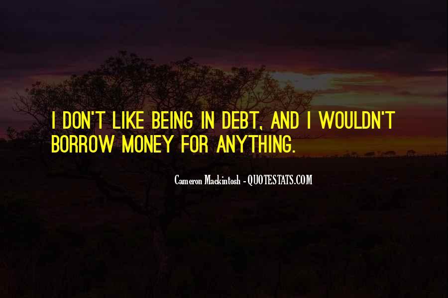 Mackintosh Quotes #1707528