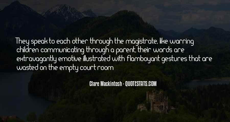 Mackintosh Quotes #272923