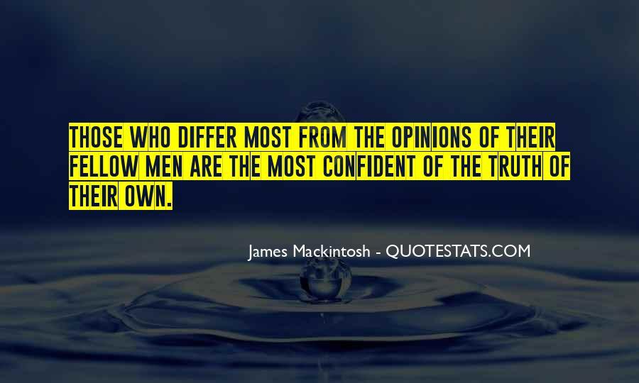 Mackintosh Quotes #29782