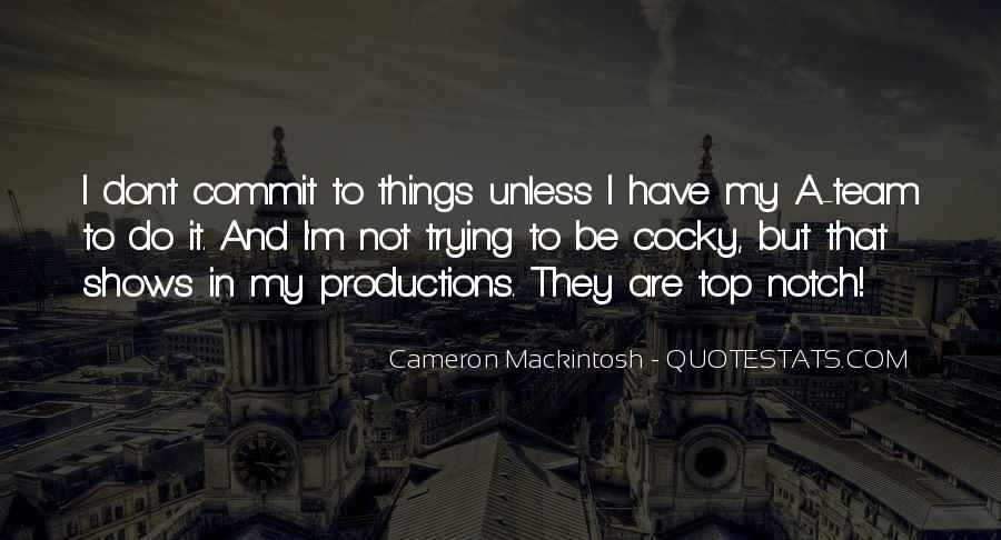 Mackintosh Quotes #438097
