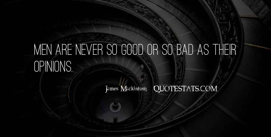 Mackintosh Quotes #612895