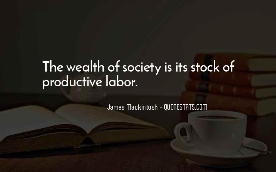 Mackintosh Quotes #703079
