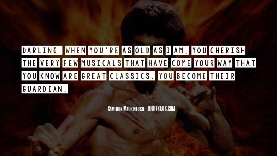 Mackintosh Quotes #762577