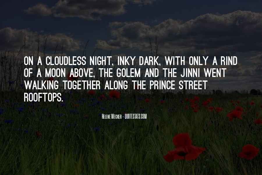 Quotes About Dark Prince #358172