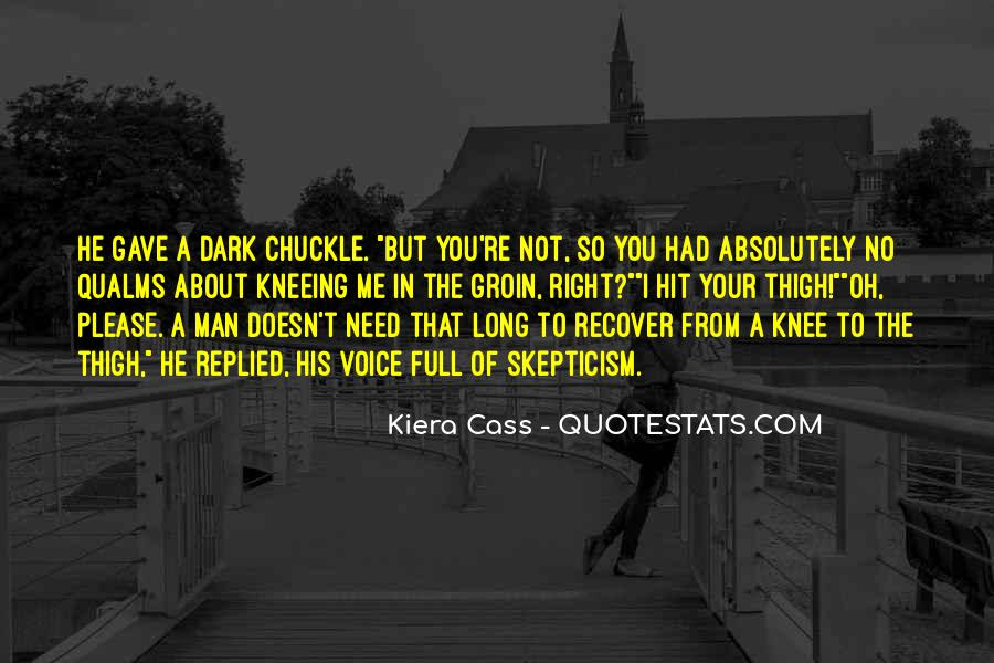 Quotes About Dark Prince #969439