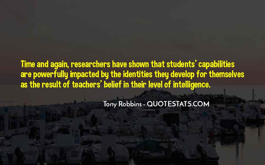 Quotes About Teacher Their Students #1397091