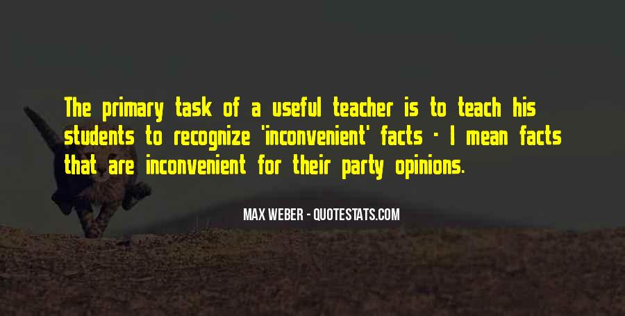 Quotes About Teacher Their Students #650211
