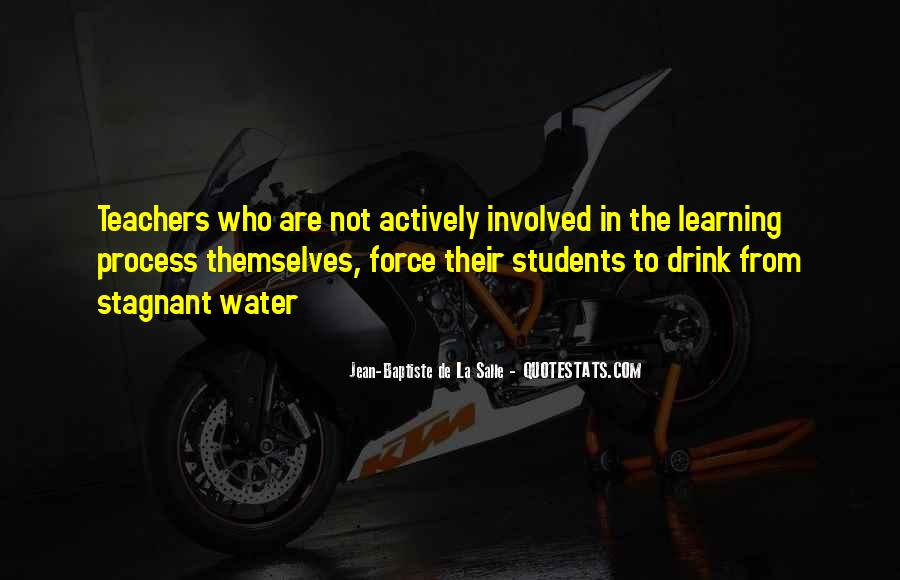 Quotes About Teacher Their Students #821481