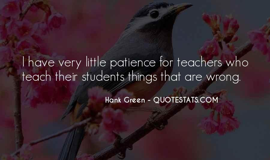 Quotes About Teacher Their Students #865350