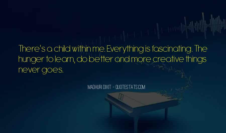 Madhuri Quotes #1128715